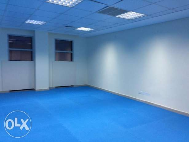 Commercial Space for Rent in Seef السيف -  1