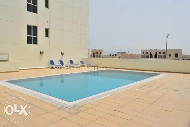(Rf No: 63AJSH) Luxury 2 Large Bedroom F Furnished Flat For Rent
