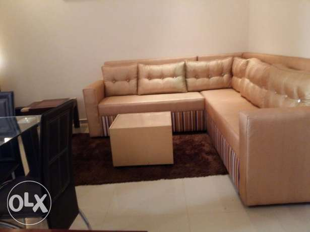 2 bedroom bright apartment FF in New hidd/great price
