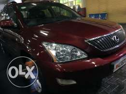 Lexus RX330 Jeep for sale