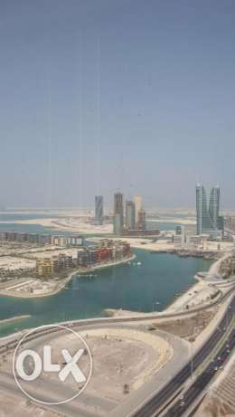 2 bedrooms flat for sale in Gold Tower Sea View