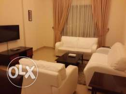 3 BR Fully Furnished Apertment in ( Seef ) Call Aleena