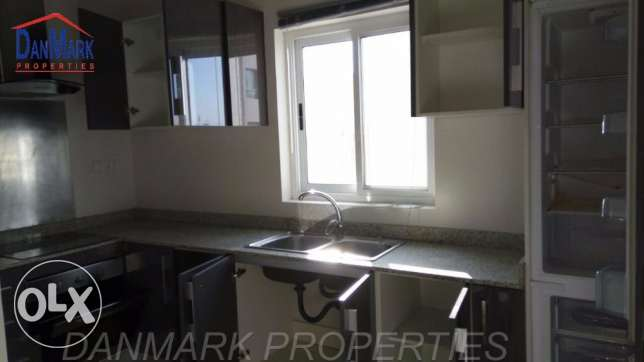 Brand new 3 Bedroom SEMI Furnished Apartment for rent in JANABIYA.