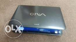 Sony i3 laptop excellent condition