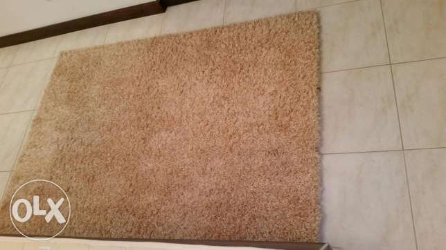 Urgent sale Nice Carpet