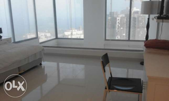 Modern elegant beautiful duplex 1 bed room apartment in JUFFAIR جفير -  3