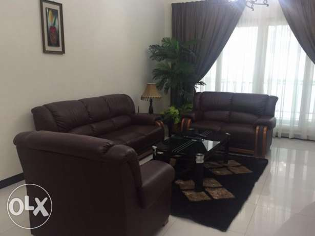 Executive Two Bedrooms fully furnished Apartment in Juffair