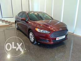 Ford Fusion 2015 (Ford Approved Cars)