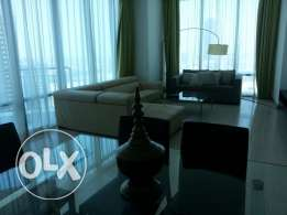 Luxurious 3 Bedroom Fully Furnished For Rent In Seef Tower