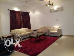 3 Bedroom fully furnished Villa in New hidd