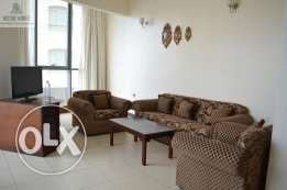 Beautifully Furnished, 2 BHK flat for rent in Zinj at BD 470/Month