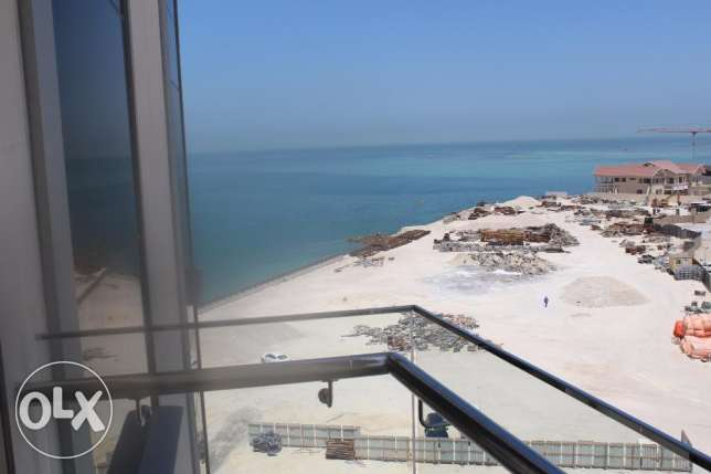 Beautifulf 1 BHR flat in Seef / Sea view, Balcony
