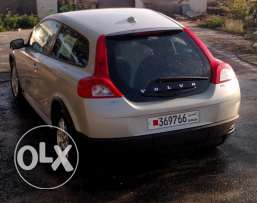 Going cheap!!! Volvo c30 2009 sports Coupe (Full Dealer Maintained)