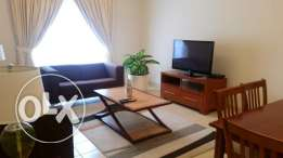 Bright and Modern Type Furnished Apartment At Saar (Ref No: 1SRZ)
