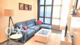 New hidd, 3 BHK apartment fully furnished for a good rate