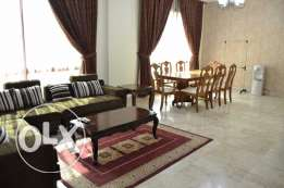 2 Bedroom spacious & modern with all facilities in Juffair