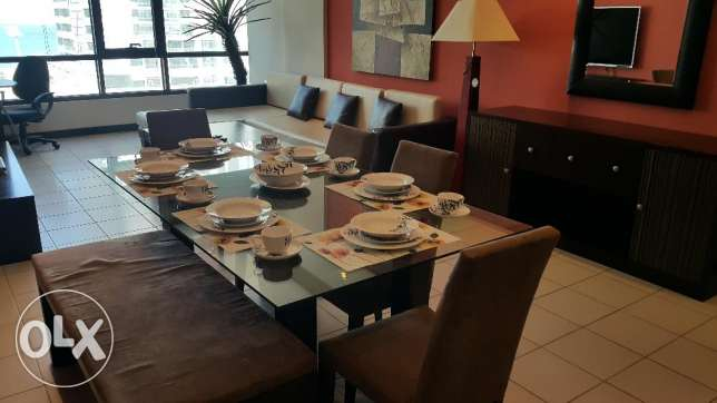LUXURY 2 Bedroom Fully Furnished Apartment for Rental in Juffair