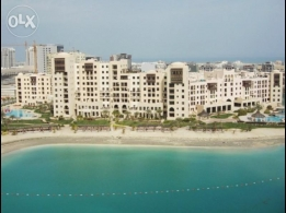 flat for sale in Abraj Al lulu