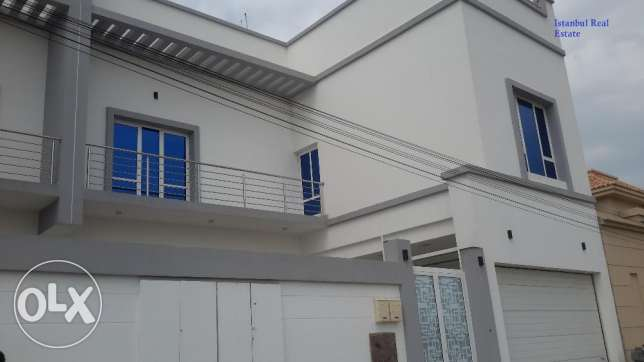 Luxury Attached Villa in Sarayya 1, Saar
