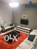 Beautiful, fully furnished 2 BHK flat in Hidd at 400/month