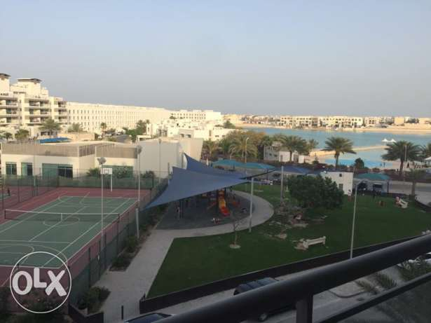 Two bedroom in Tala Reef Amwaj