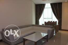 Fully furnished Amazing Apartment 1 bhk in Seef