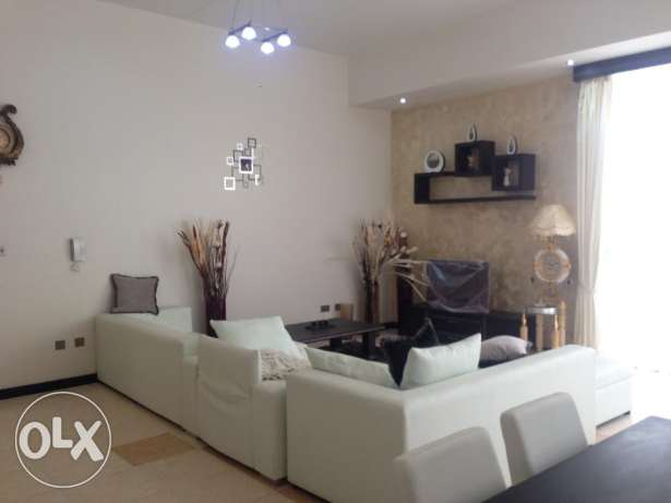 Spacious two bedroom apartment for rent Adliya