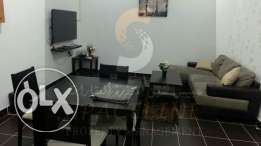 2 bedroom fully furnished flat for rent in Mahooz