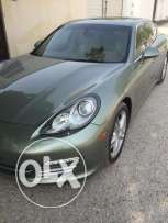 For sale Porsche panamera 4S perfect condition model 2010 milage 73000