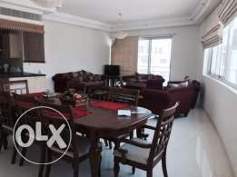 3 Bed room Fully Furnished Luxury Flat