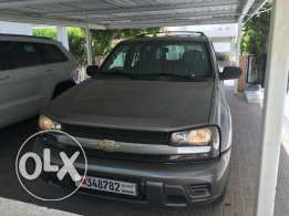 2009 Chevrolet trailblazer Expat owner, in mint condition for sale