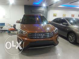 Hyundai creata full option