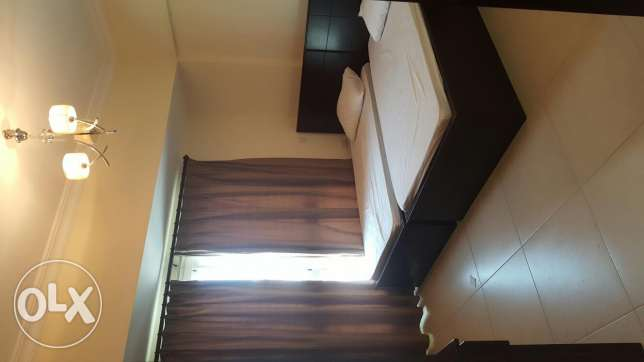 2bhk fully furnished flat in segaya/zinj all inclusive Bd 400