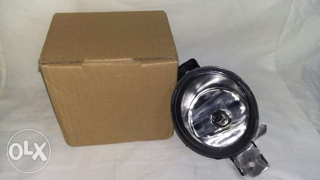 Nissan altima foglight