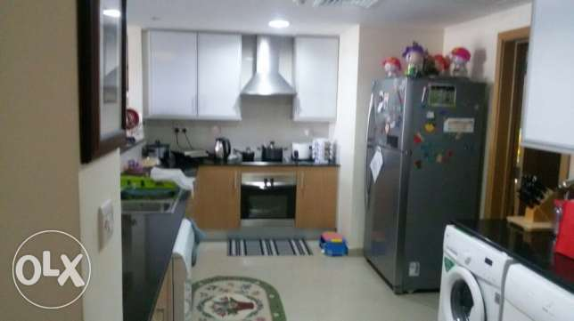 Available now for Sale in Amwaj 3 bedroom apartment جزر امواج  -  2