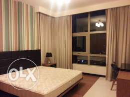 Elegant 1 BR Flat, Fully Furnished with Complete Facilities(Juffair)