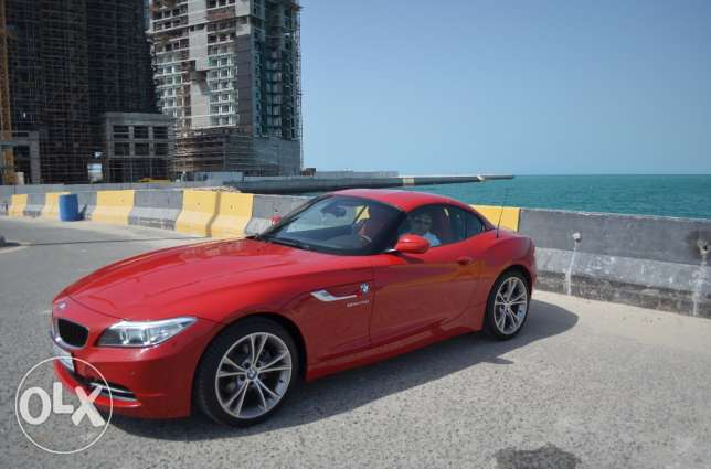 BMW Z4 Convertible MY2015 Like Brand New