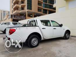 Mitsubishi L200 model Double Cabin Pickup 2009 model for sale