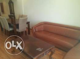 2 BR Fully Furnished Apertment in Umm Alhassam Call Jasmin (A H P)
