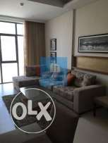 Apartment for rent at BD 500.