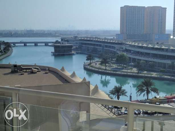 Luxury Apartment For Sale In Amwaj جزر امواج  -  1