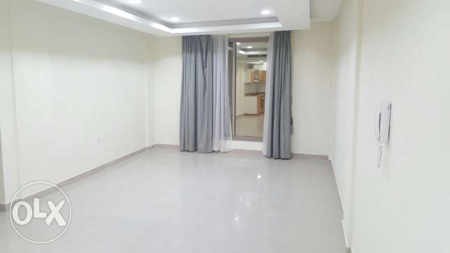 2 BHK flat Semi furnished