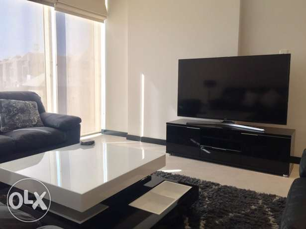 Two bedrooms apartment in Reef-Island. السيف -  2