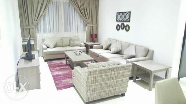 New Hidd/ 2 BHK apartment amazing furniture