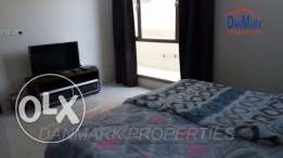 BD 350/ Sea View 1 Bedroom Fully Furnished Apartment for rent in Seef.