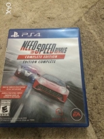 Need for Speed: Rivals - Complete Edition (PS4)