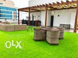 Exquisite Apartment in Juffair with ONE YEAR FITNESS FIRST FREE MEMBE