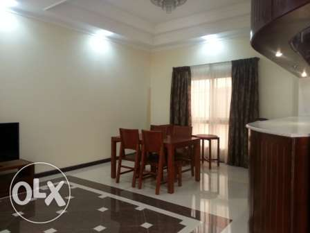 fully furnished villa in Saar with facilties