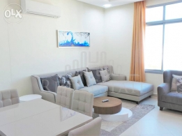 Brand New fully furnished apartment in Adliya
