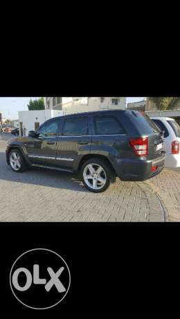 Jeep Grand Cherokee SRT8 جد علي -  3
